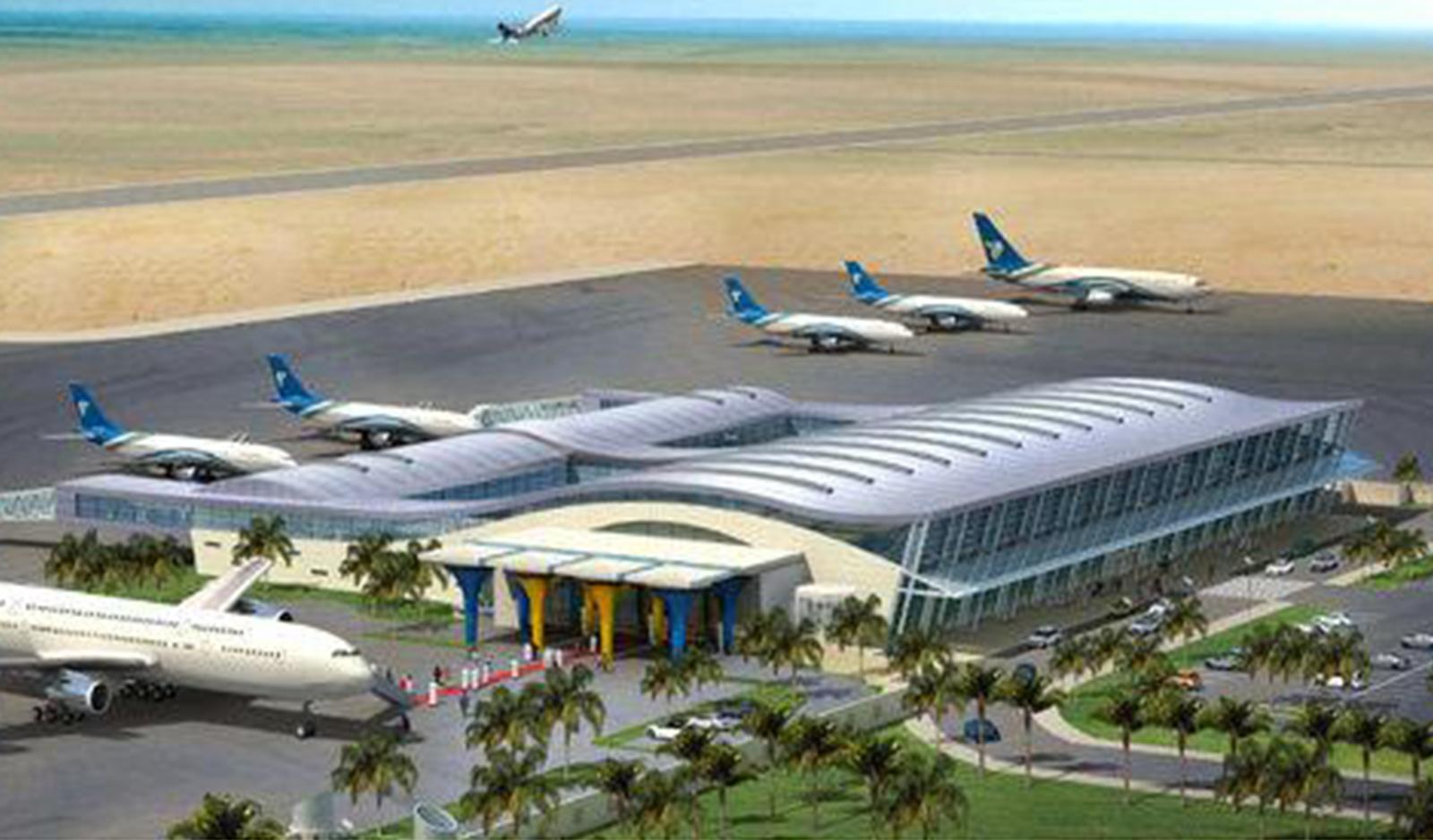 ADAM Airbase