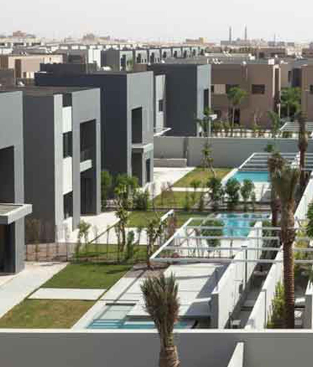 Al Bustan Complex