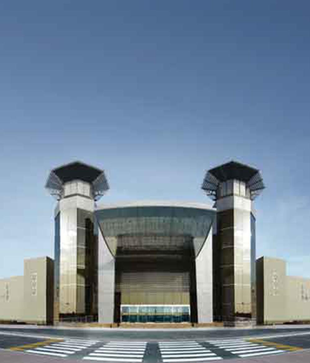 Bawabat Al Sharq Mall