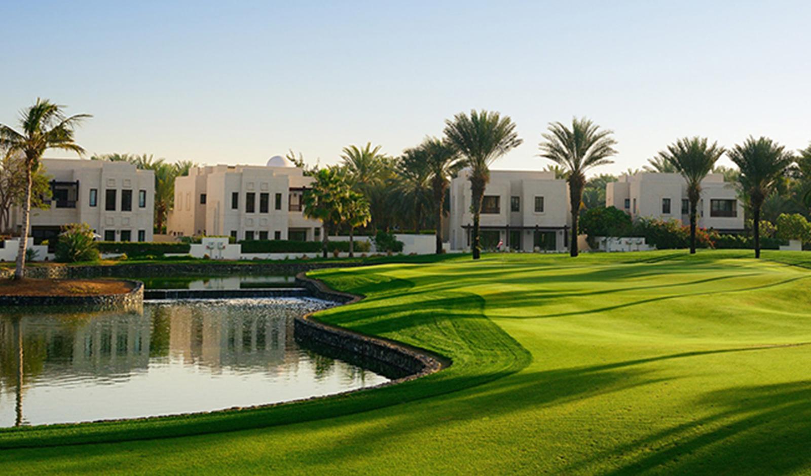 Dubai Golf City