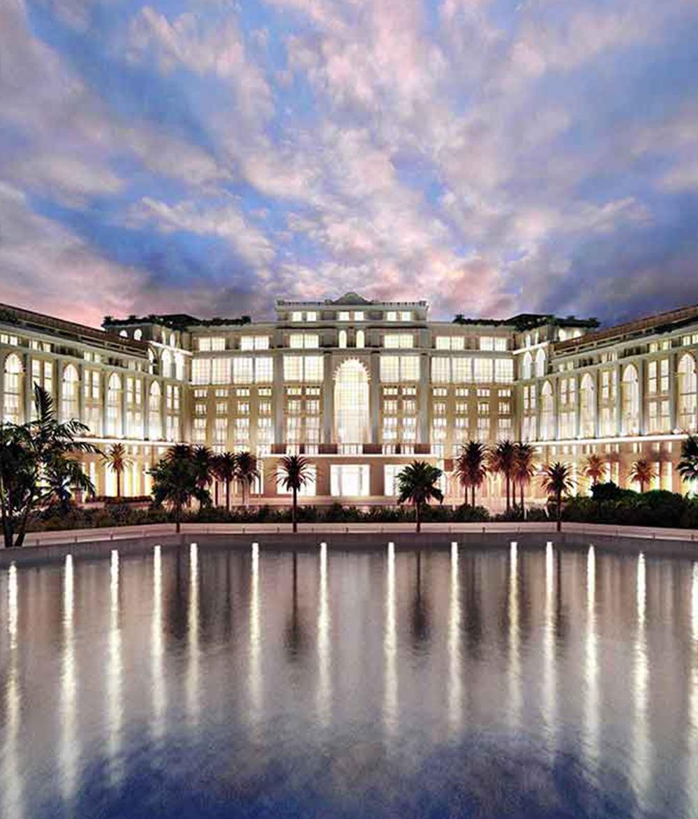 Palazzo Versace – Hotel