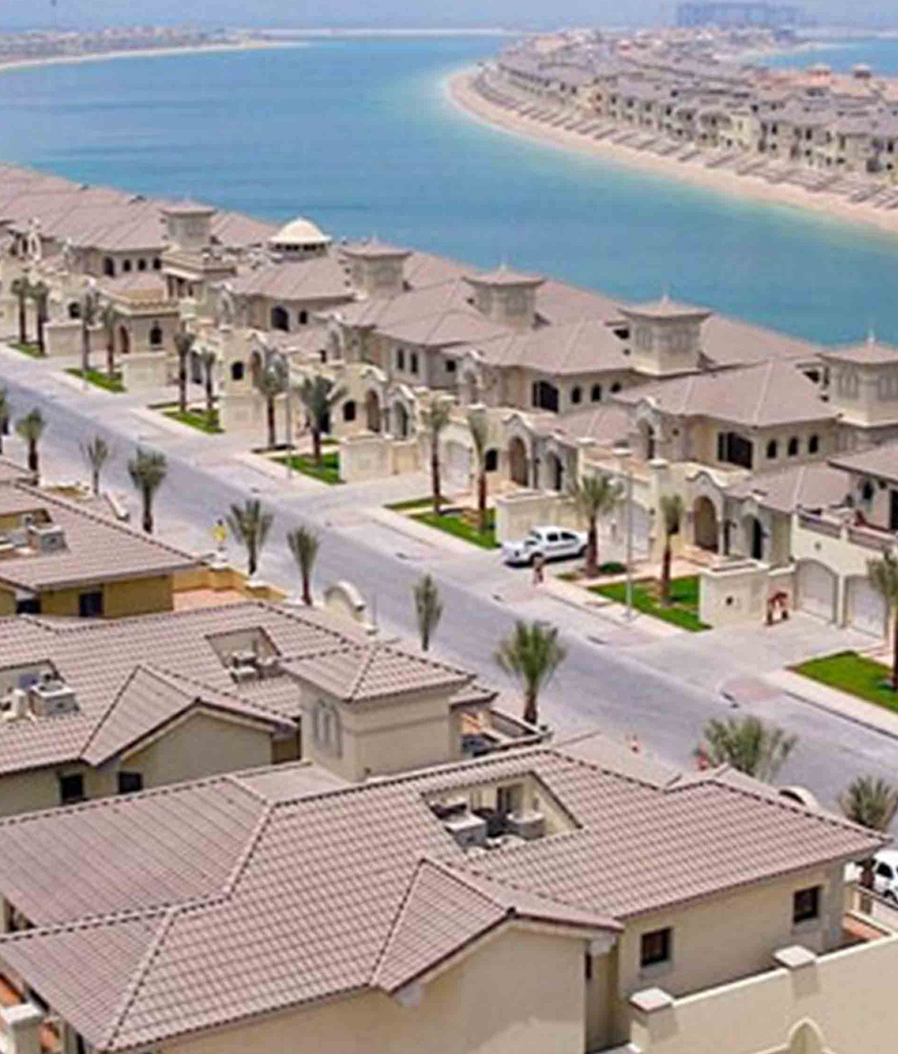 Acquisition of District Cooling Assets on Saadiyat Island